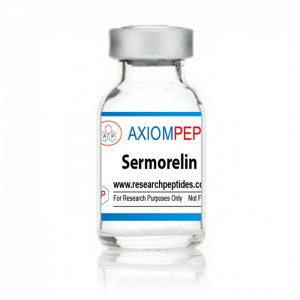 Axiom Peptides Sermorelin 2mg
