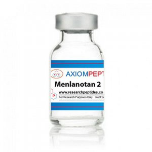 Axiom Peptides Melanotan II 10mg