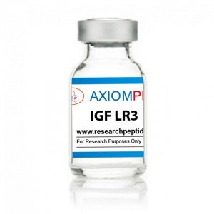 Axiom Peptides IGF-DES 1mg