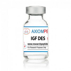 Axiom Peptides IGF-1-LR3 1mg