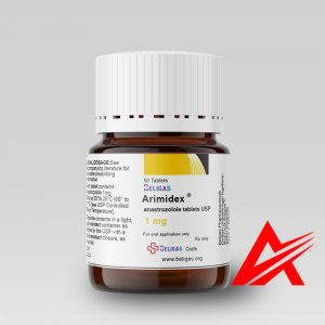 Beligas Pharmaceutical Arimidex®