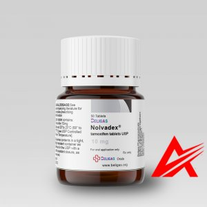 Beligas Pharmaceutical Nolvadex®