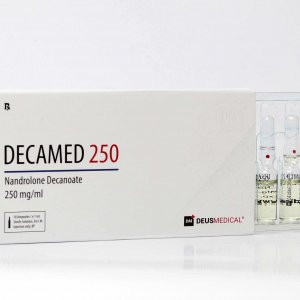 Decamed 250mg – Nandrolone Decanoate – Deus Medical