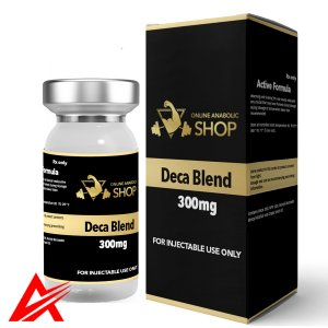 Online Anabolic Shop Injectables-Deca Blend 300mg