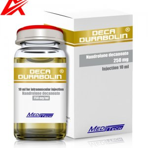 Deca-Durabolin 250mg/ml x 10ml vial | Meditech