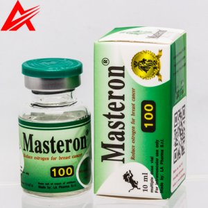 Masteron 100mg/ml x 10ml vial | La Pharma S.r.l.